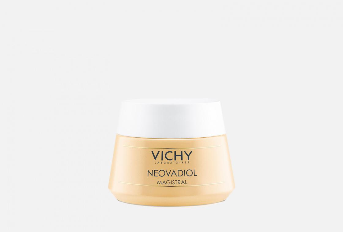 Питательный бальзам для сухой кожи в период менопаузы VICHY Neovadiol Magistral