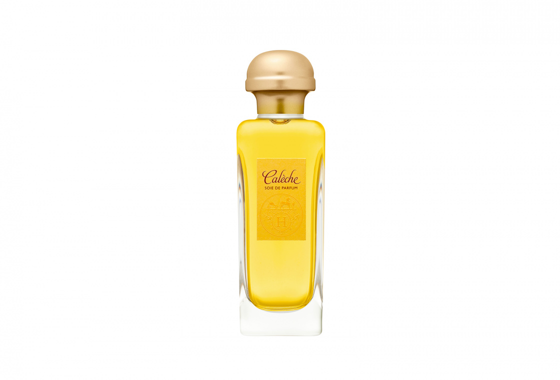 Парфюмерная вода HERMÈS Calèche Soie de parfum