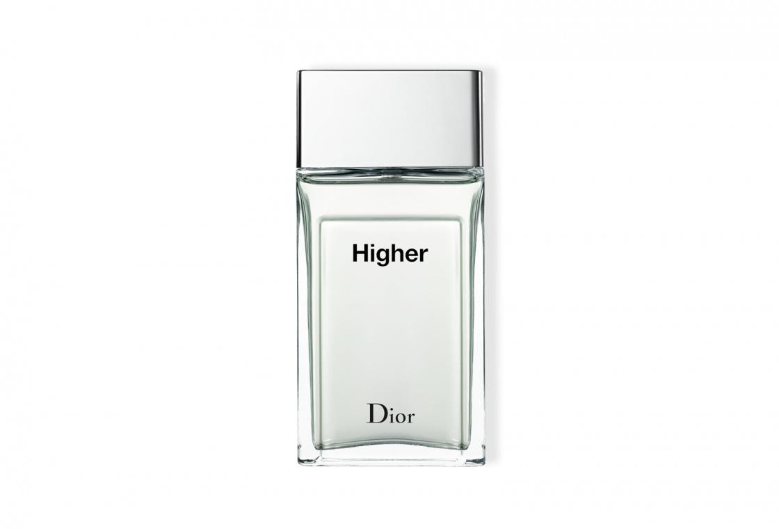 Туалетная вода Dior Higher