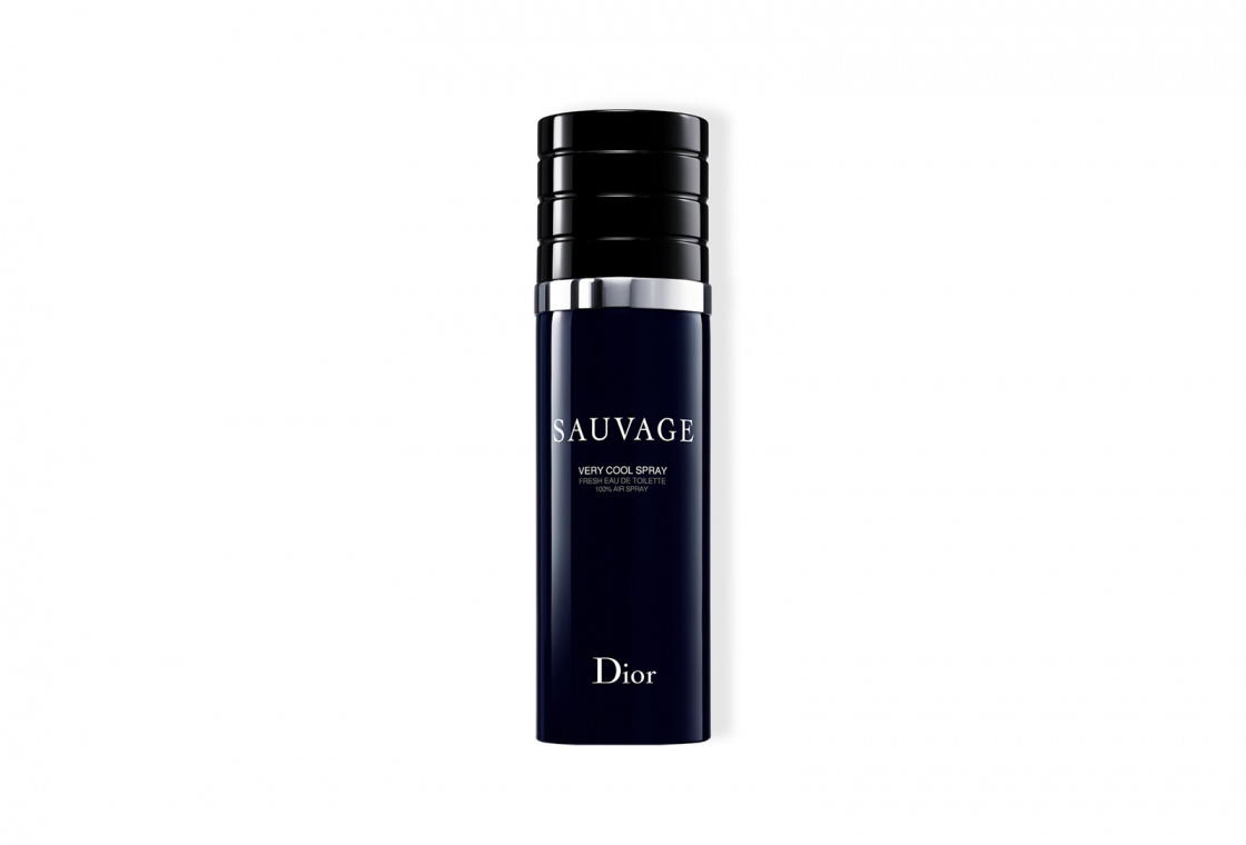 Туалетная вода Dior Sauvage Very Cool Spray