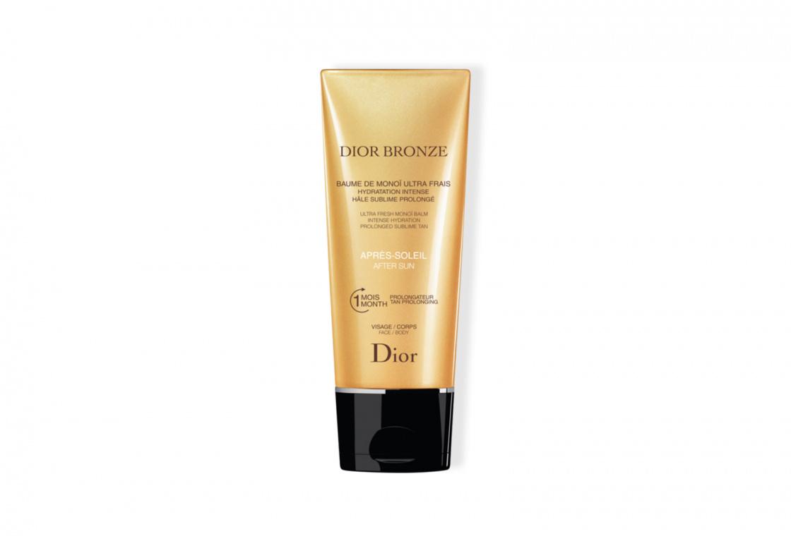 Ультра Свежий Бальзам после загара Dior Dior Bronze