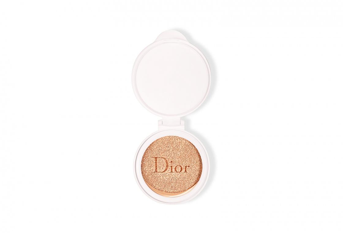 Ухаживающий кушон с тональным эффектом Рефилл Dior Dreamskin