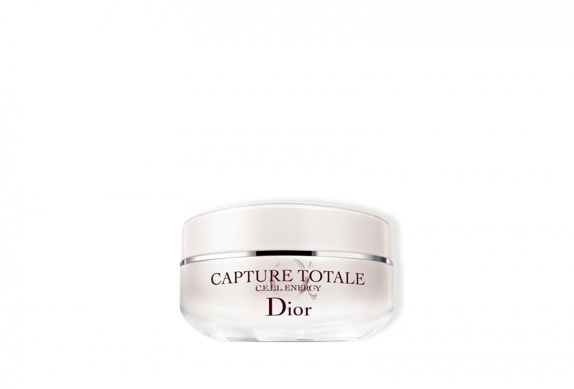 Укрепляющее корректирующее средство для глаз Dior Capture Totale C.E.L.L. Energy Eye Cream