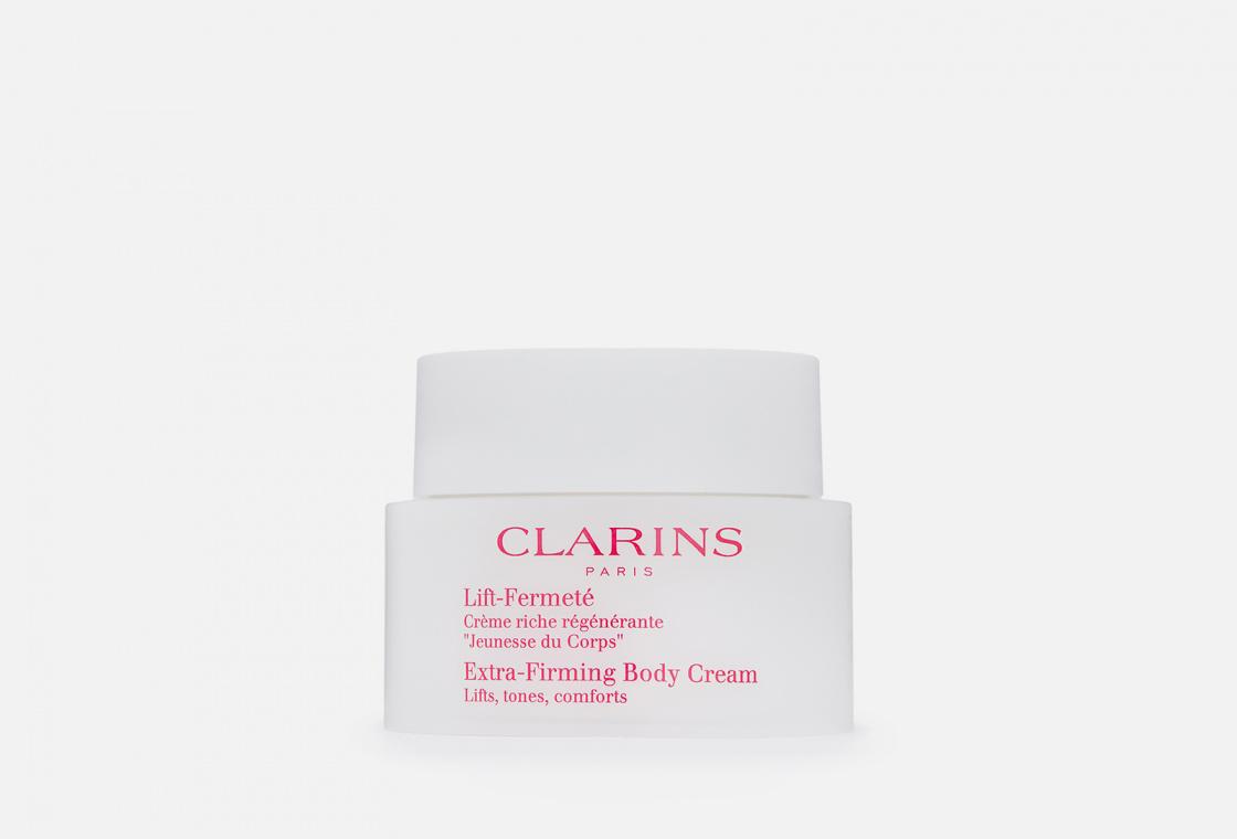Регенерирующий и укрепляющий крем для тела Clarins Lift-Fermete