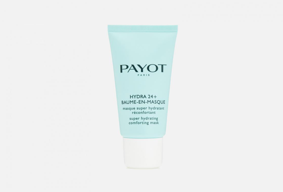 Маска для лица суперувлажняющая PAYOT Hydra 24+ Baume-en-masque
