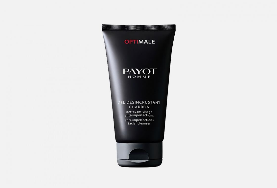 Средство-скраб очищающее   PAYOT Anti-Imperfections Facial Cleanser