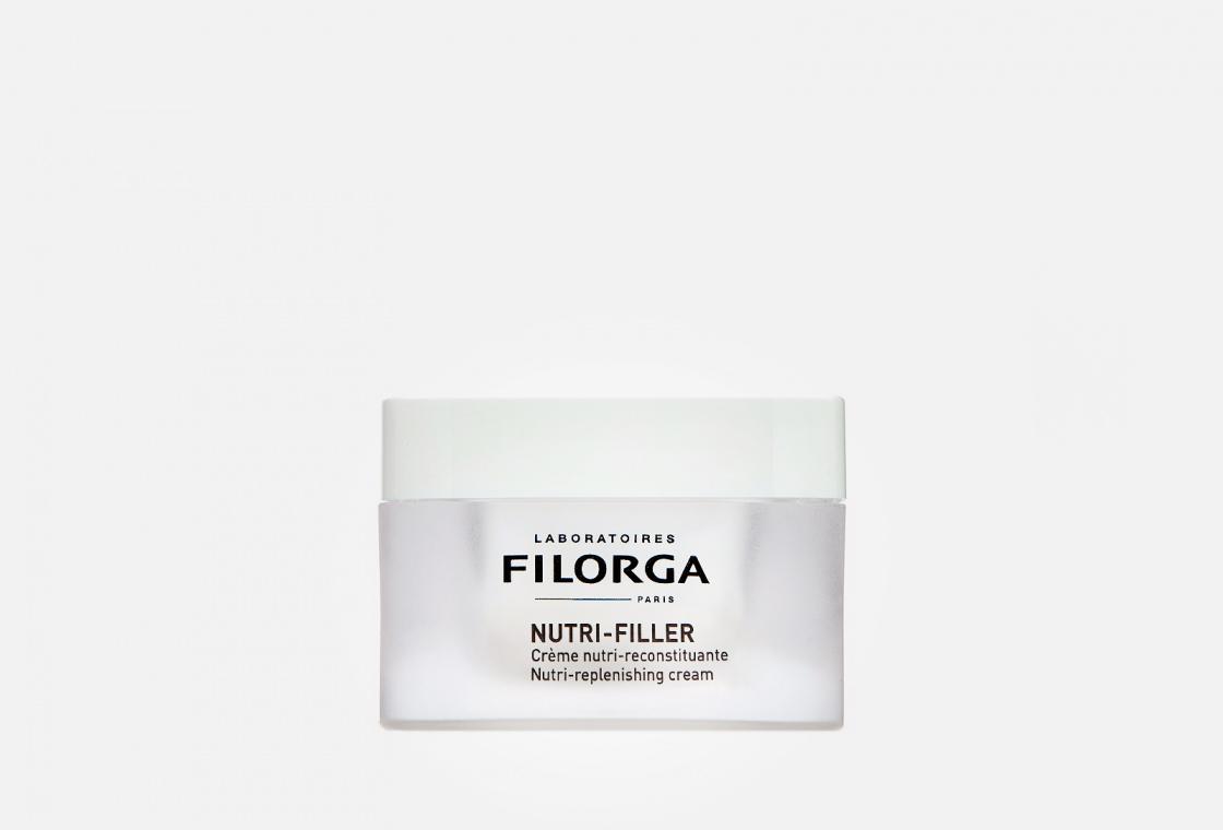 Питательный крем лифтинг для лица FILORGA NUTRI-FILLER
