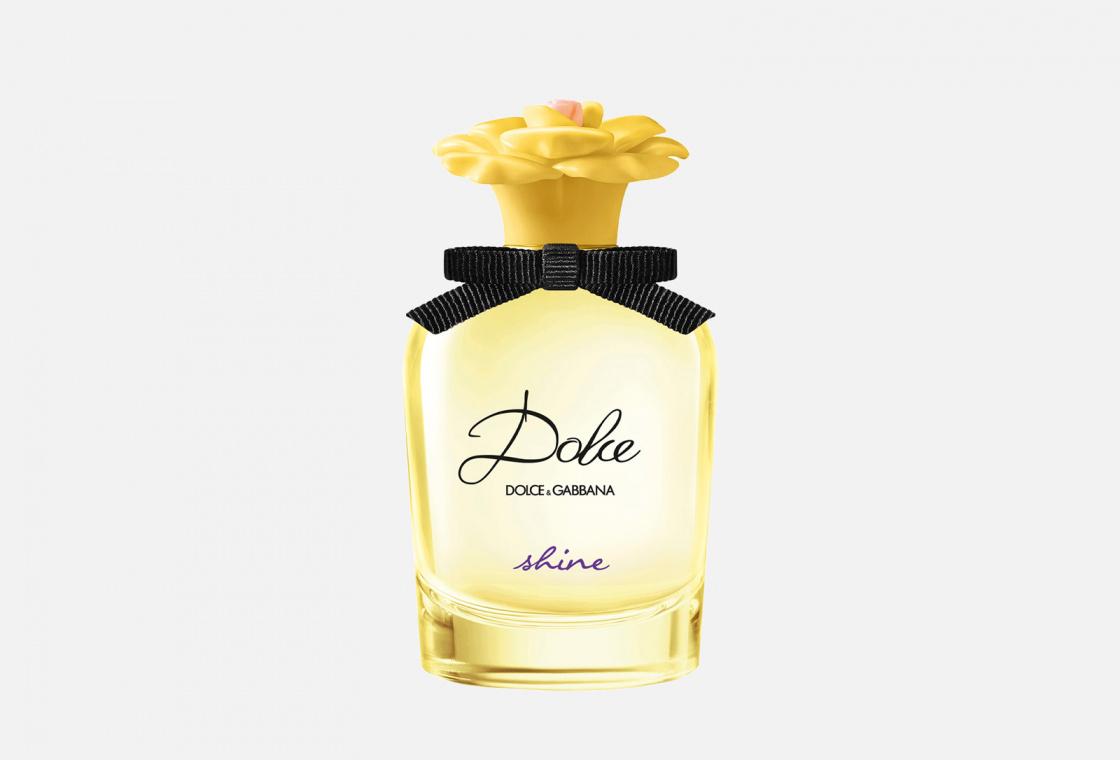Парфюмерная вода DOLCE&GABBANA Dolce Shine