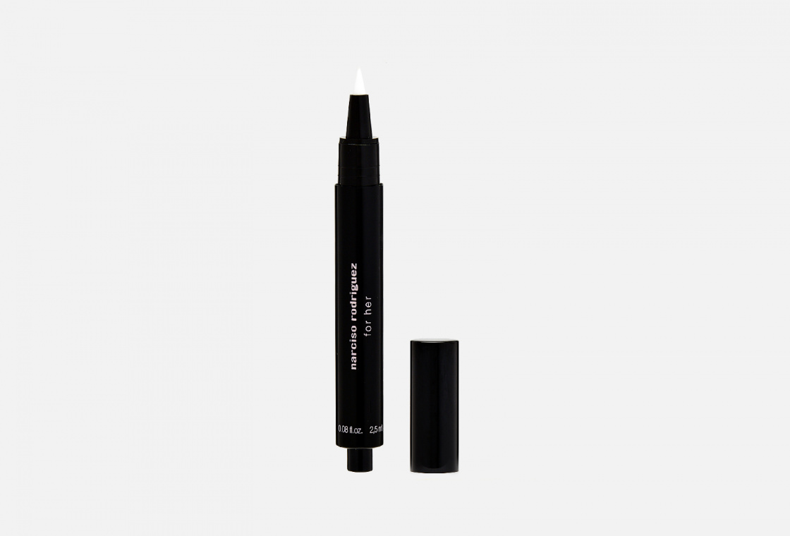 Парфюмерованный гель Narciso Rodriguez FOR HER EAU DE PARFUM perfume pen