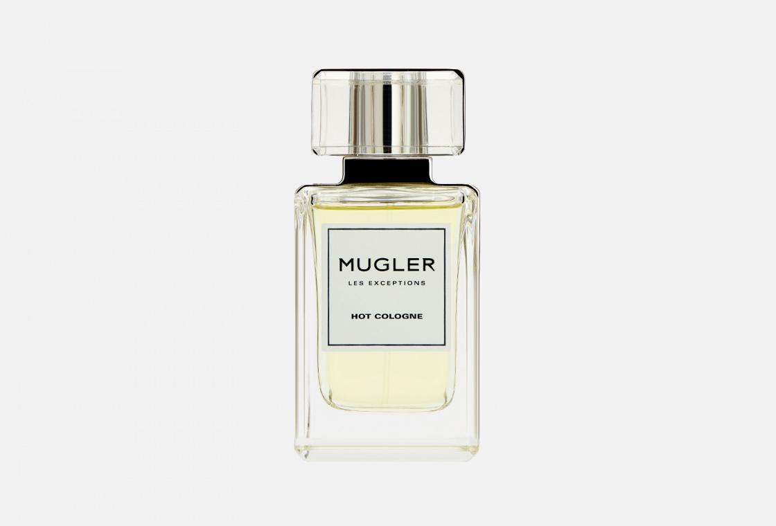 Парфюмерная вода  Mugler Les Exceptions Hot Cologne
