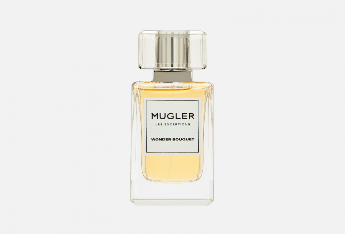 Парфюмерная вода  Mugler Les Exceptions Wonder Bouquet