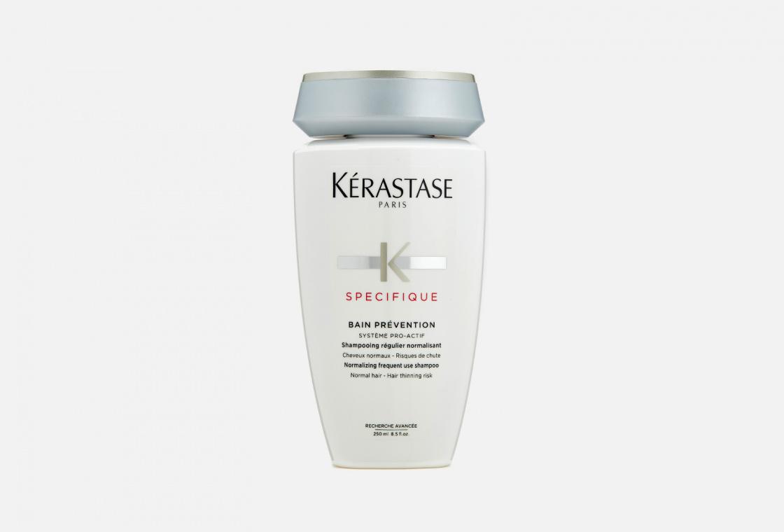Шампунь при риске выпадения волос Kerastase Prevention