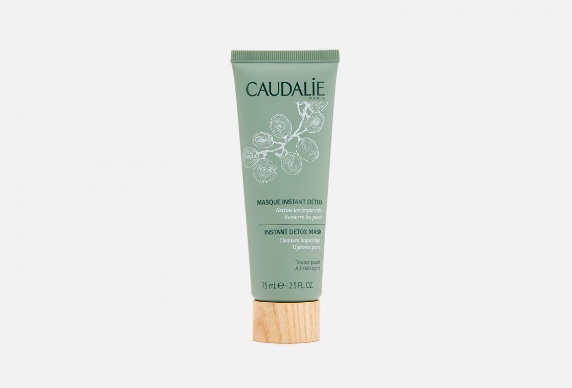 Маска-детокс для лица Caudalie Masque Instant Detox