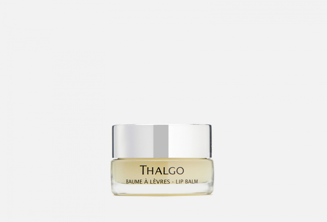 Бальзам для губ Thalgo LIP BALM TRANSPARENT