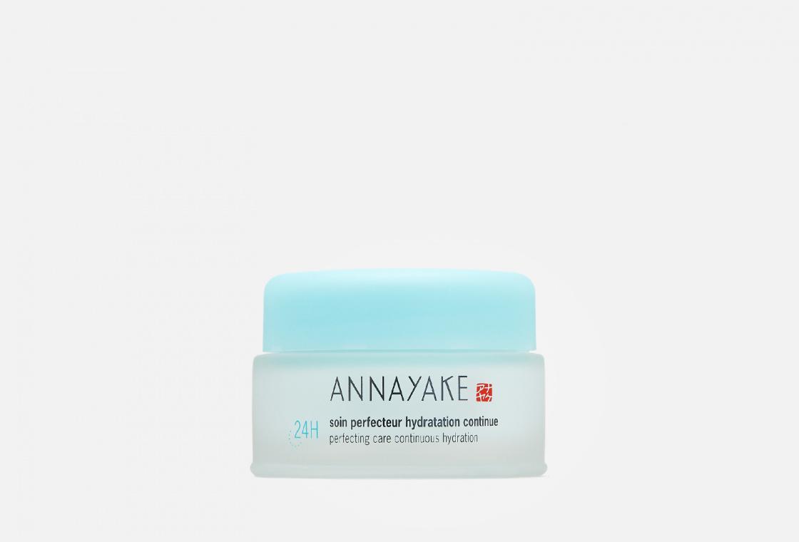 Совершенствующий крем для длительного увлажнения ANNAYAKE PERFECTING CARE CONTINUOUS HYDRATION
