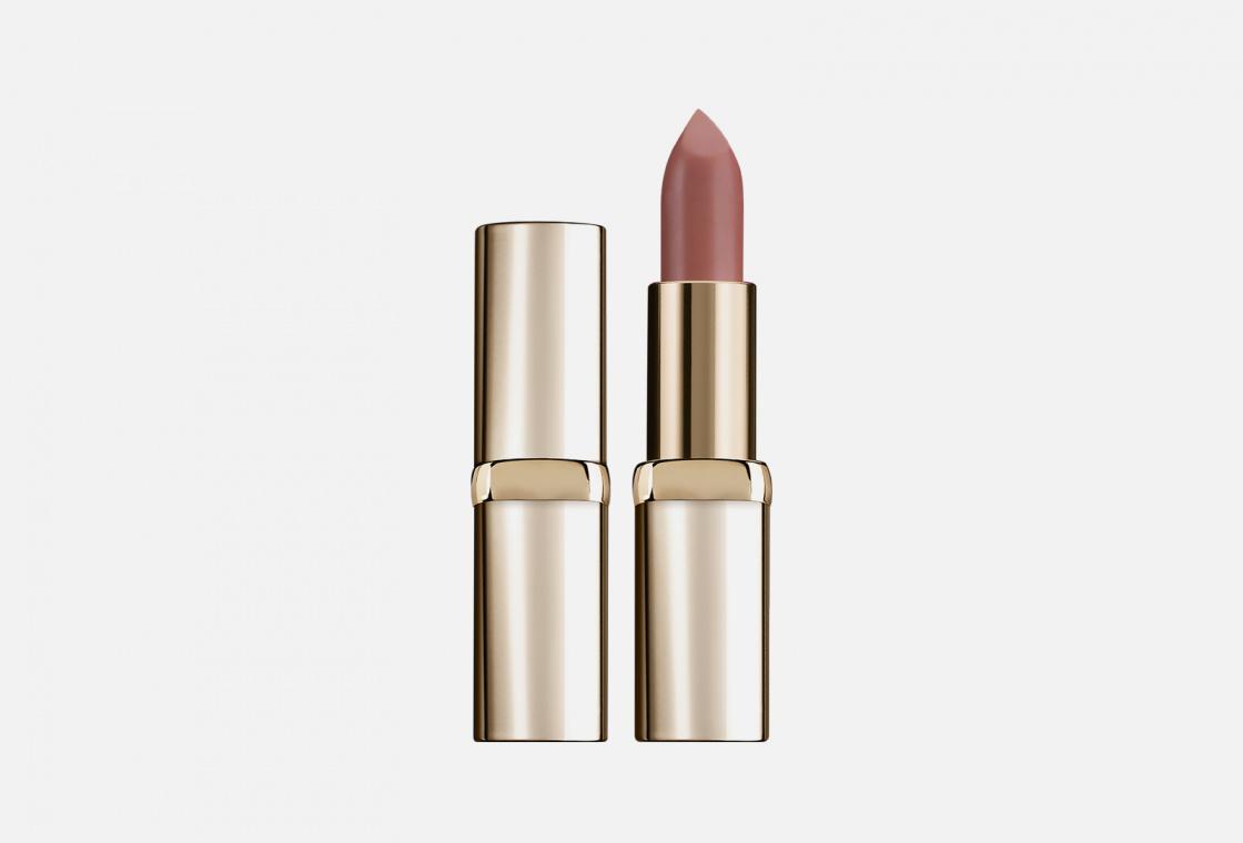 Губная помада L'Oreal Paris Color Riche Collection Privee by J'Lo's