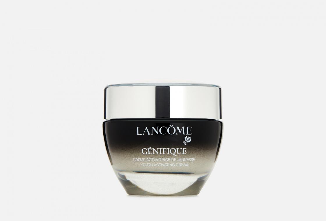 Крем-активатор молодости Lancôme Genifique Crème