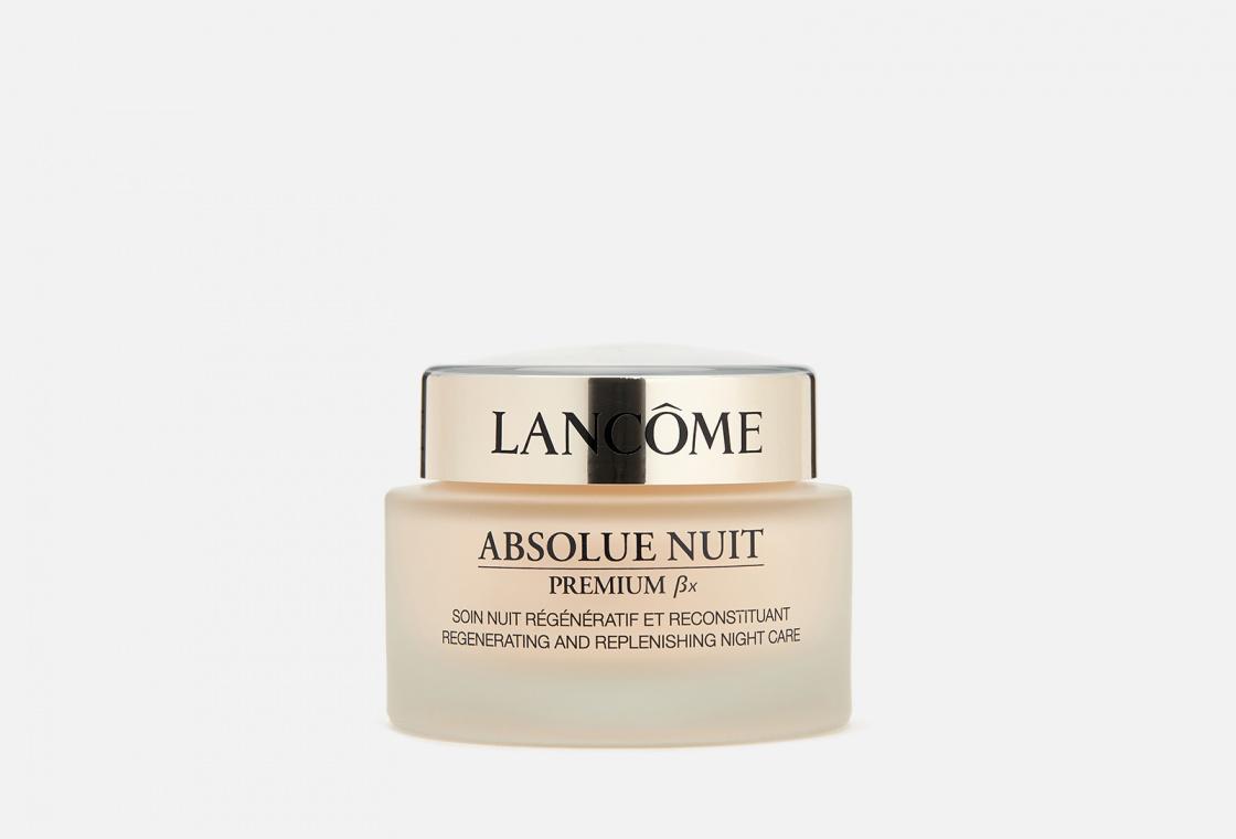 Ночной крем для лица Lancôme Absolue Premium Bx Regenerating And Replenishing Night Cream