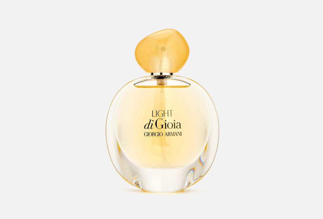 Парфюмерная вода Giorgio Armani LIGHT DI GIOIA
