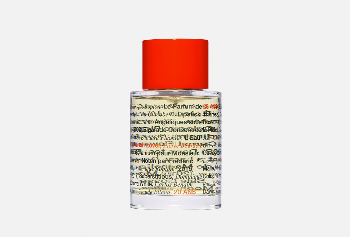 Парфюмерная вода Frederic Malle FRENCH LOVER