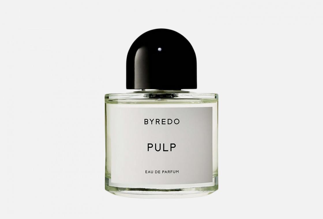 Парфюмерная вода  Byredo Pulp