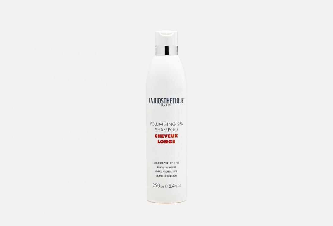 SPA-шампунь для тонких длинных волос La Biosthetique Volumising SPA Shampoo