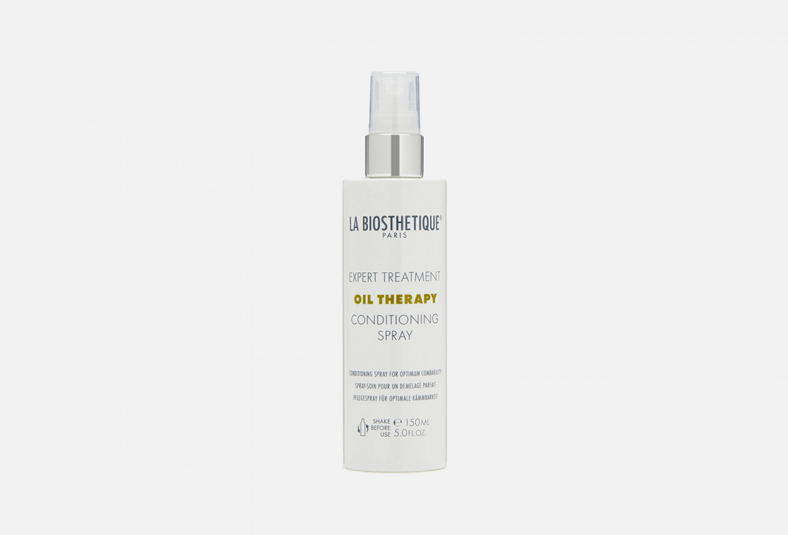 Питательный спрей-кондиционер La Biosthetique Oil Therapy Conditioning Spray
