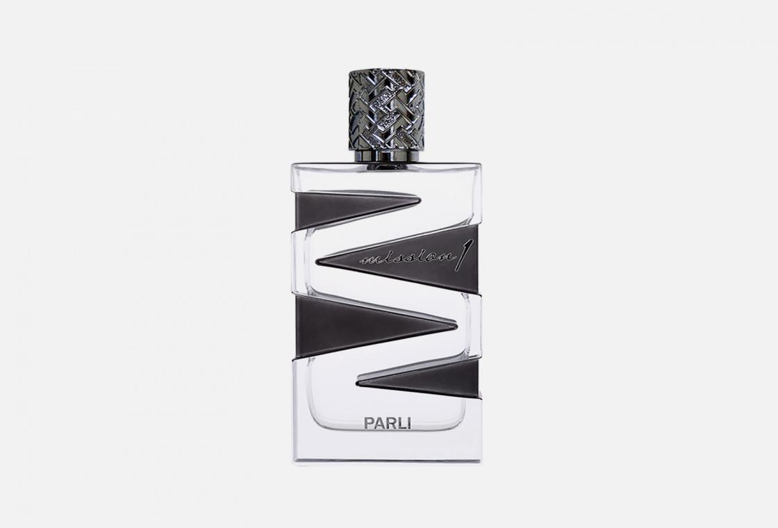 Парфюмерная вода  Parli Parfum MISSION  1