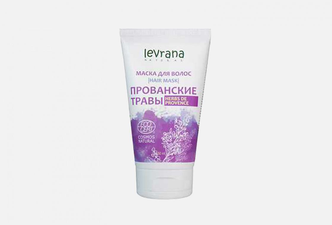 Маска для волос  Levrana Прованские травы