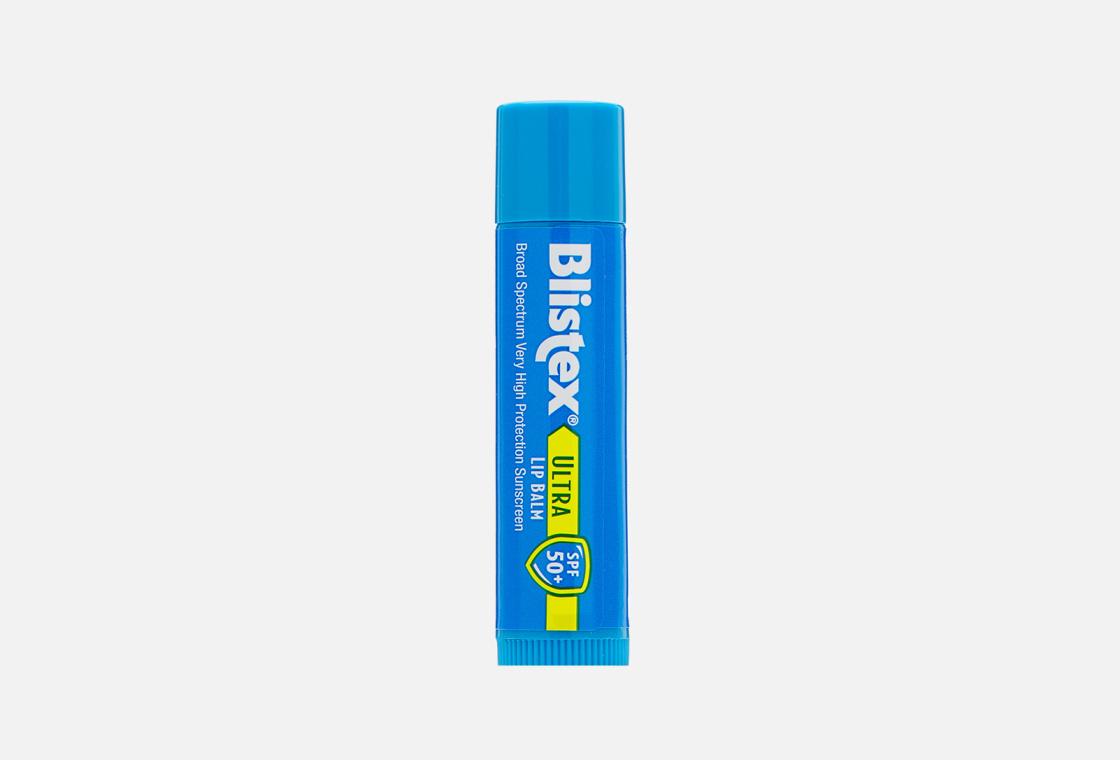 Бальзам для губ Blistex Ultra SPF 50+