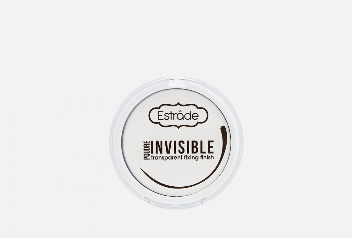 Пудра-финиш Estrade Invisible