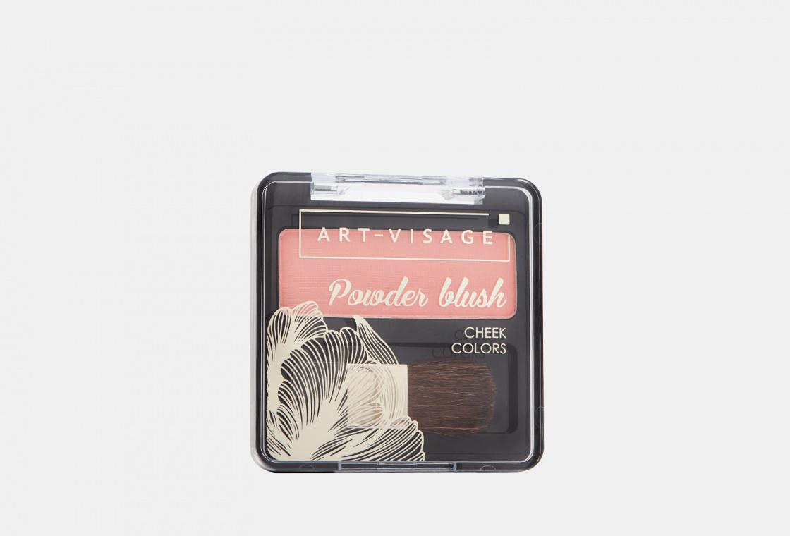 Румяна компактные ART-VISAGE Powder Blush