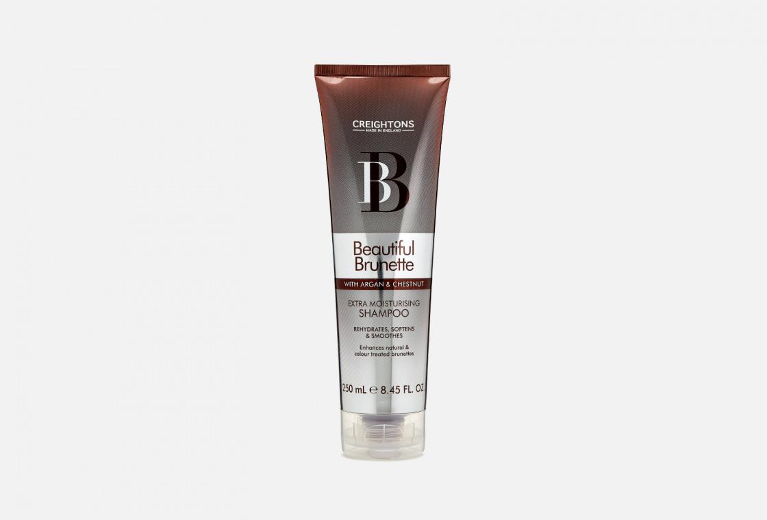 Увлажняющий шампунь для темных волос CREIGHTONS Beautiful Brunette