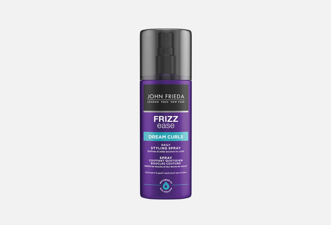 Спрей для создания идеальных локонов John Frieda Frizz Ease DREAM CURLS