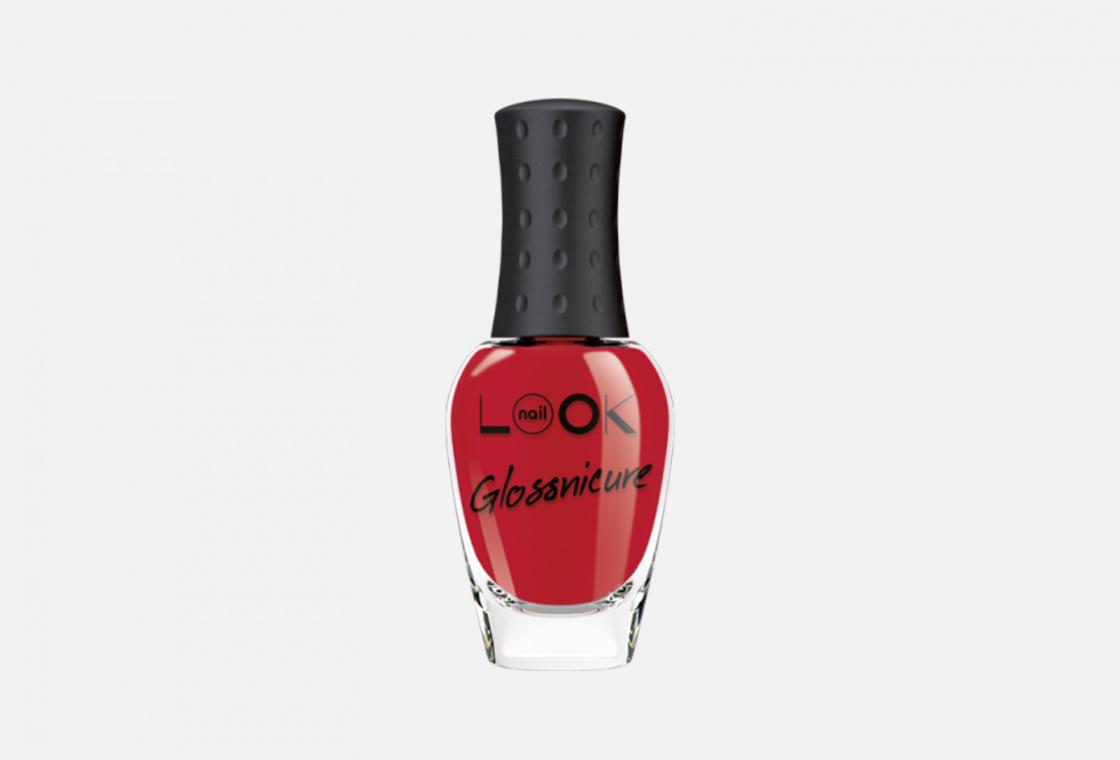 Лак для ногтей  nailLOOK Glossnicure
