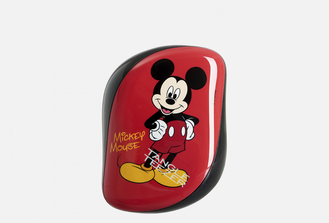 Расческа для волос  Tangle Teezer Compact Styler Mickey Mouse