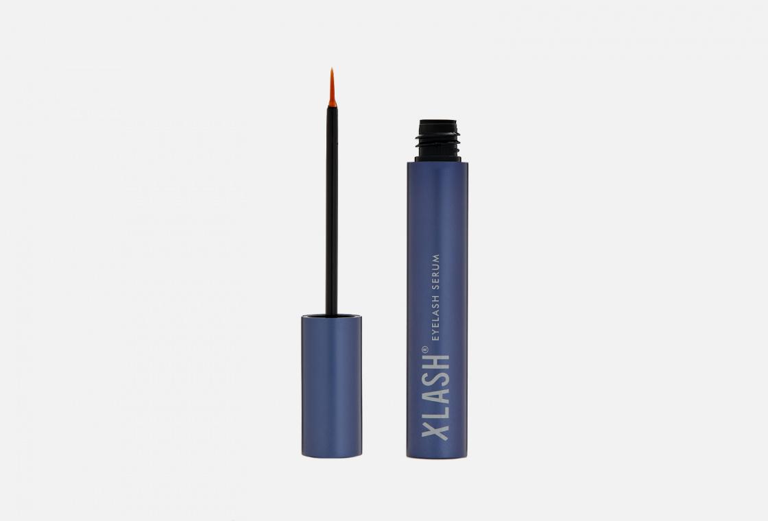 Сыворотка для роста ресниц XLASH cosmetics XLASH