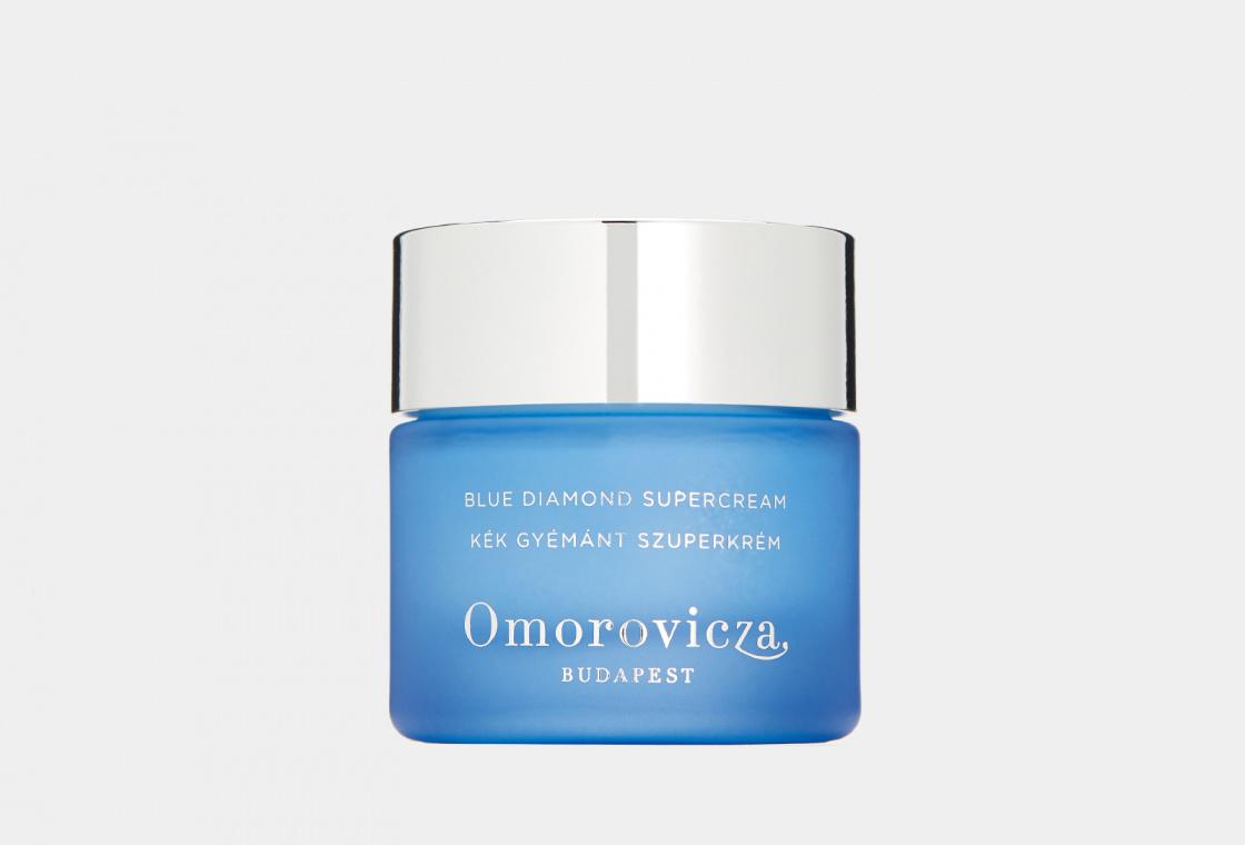 Суперкрем Голубой Алмаз Omorovicza Blue Diamond Super Cream