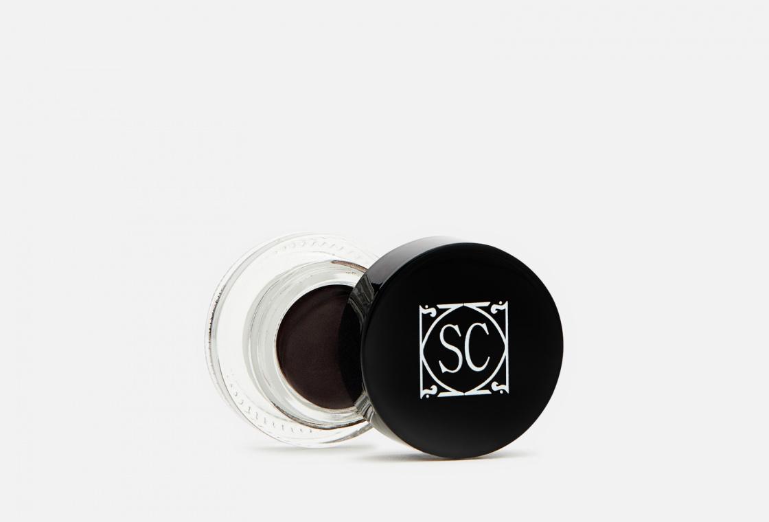 Гель для макияжа глаз Sinsation Cosmetics Gel Eyeliner