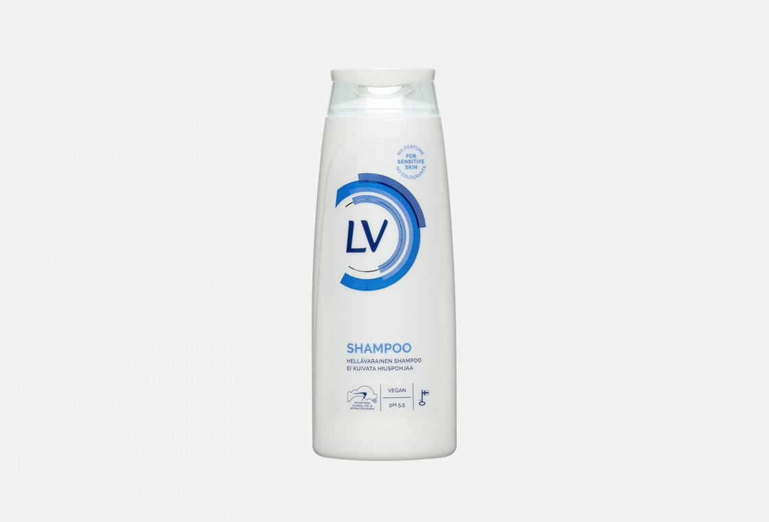 Шампунь для волос LV Berner Shampoo