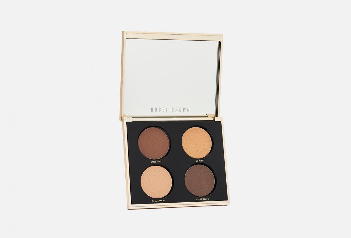 Палетка теней для глаз Bobbi Brown Luxe Encore Eye Shadow Palette