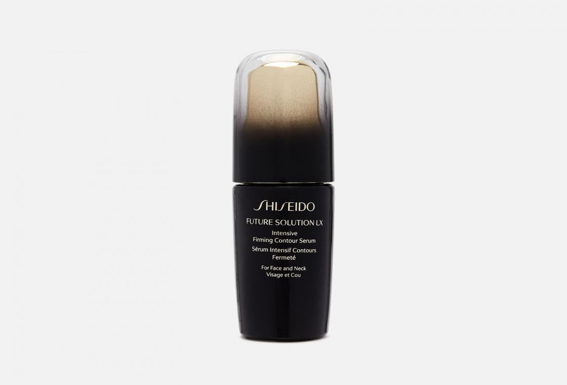 Интенсивная сыворотка, корректирующая контуры лица  Shiseido Future Solution Lx Intensive Firming Contour Serum