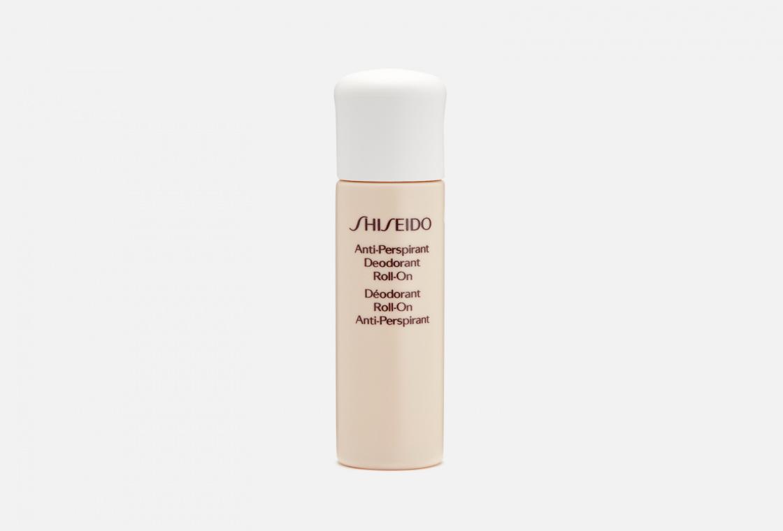 Дезодорант-антиперспирант шариковый Shiseido Anti-Persprant Deodorant Roll-On