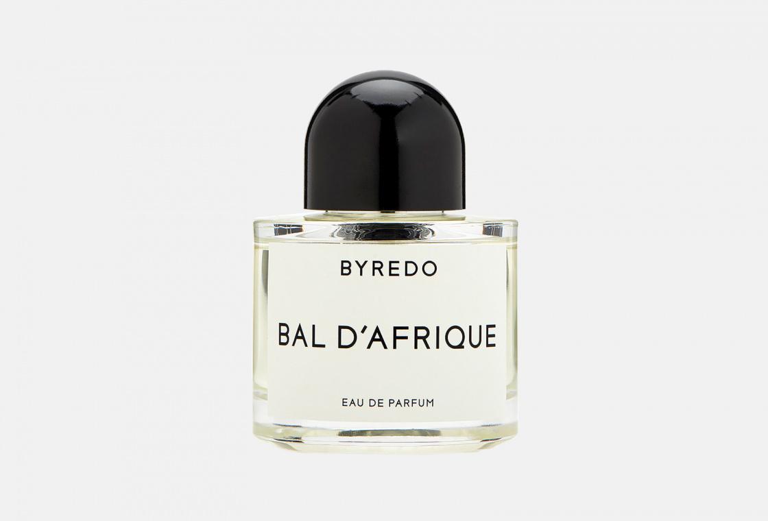 Парфюмерная вода  Byredo Bal d'Afrique