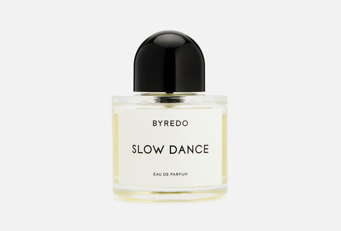 Парфюмерная вода Byredo Slow Dance