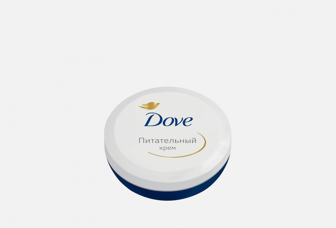 Крем  Dove Питательный