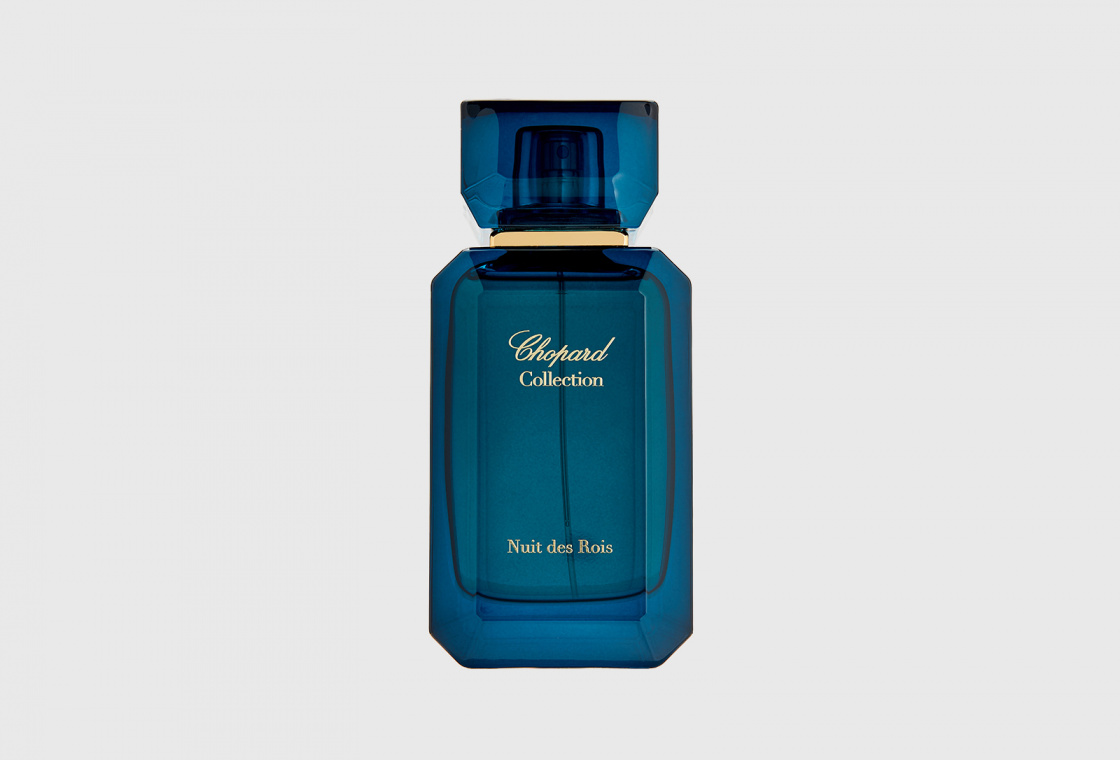 Парфюмерная вода CHOPARD GARDEN OF KINGS Nuit des Rois