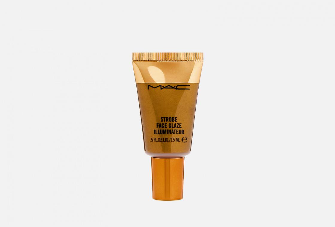 Увлажняющий крем с эффектом сияния MAC Strobe Face Glaze