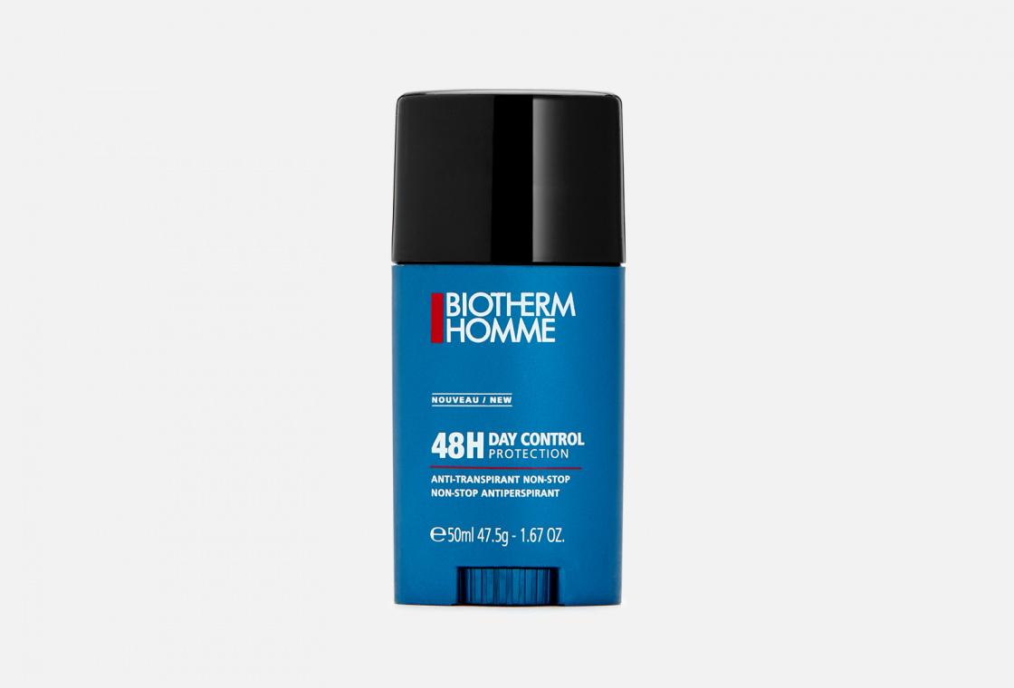 Дезодорант стик  для мужчин Biotherm DAY CONTROL  48 H