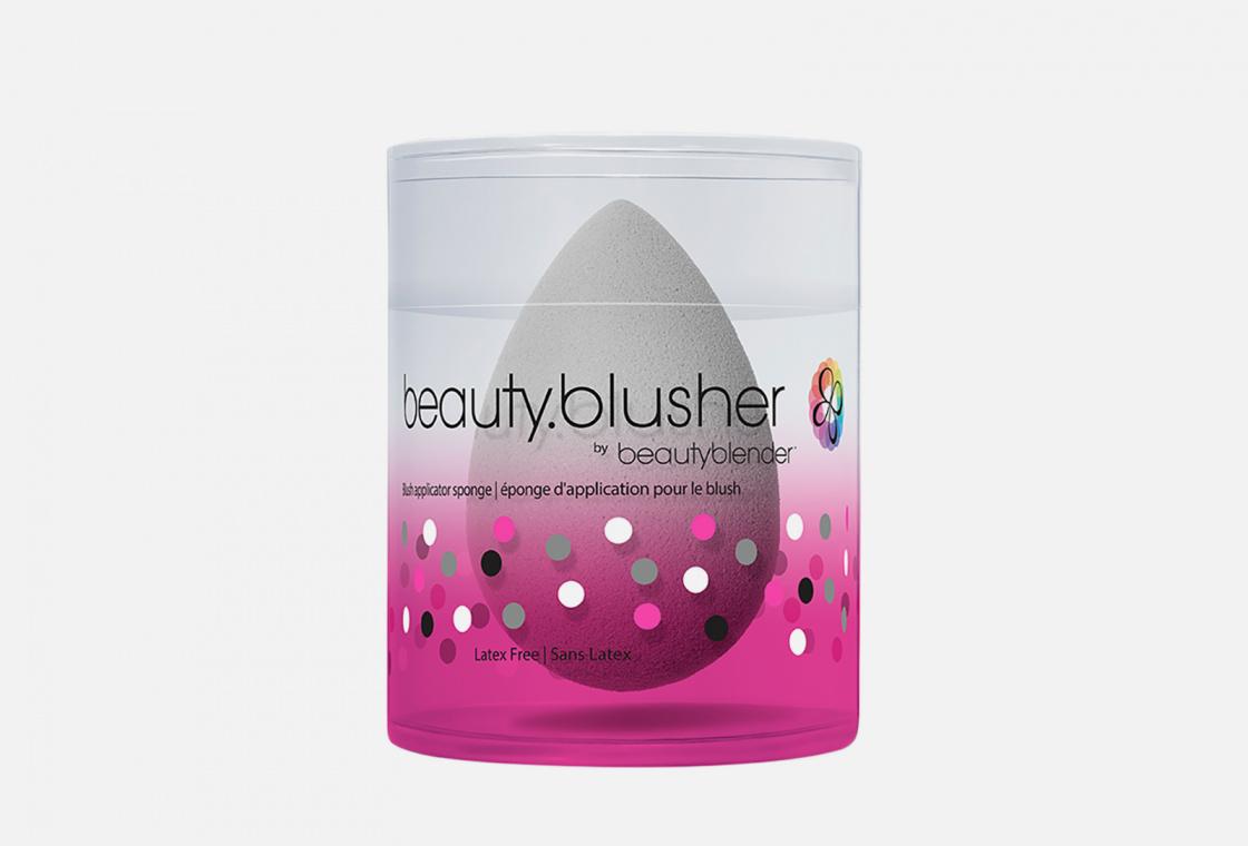 Спонж для нанесения косметических средств Beauty Blender Beauty.blusher